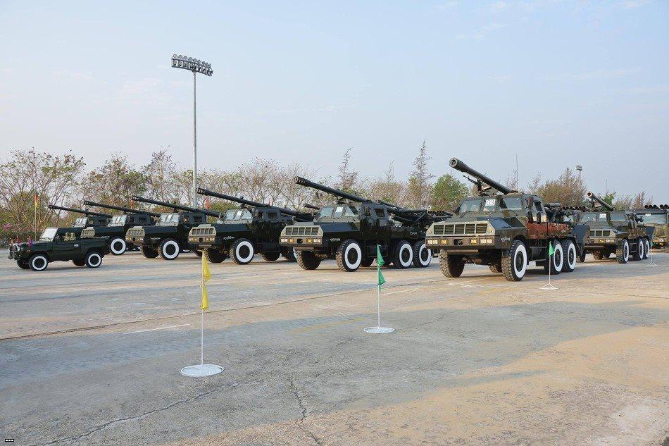 Myanmar Armed Forces 80ed98df68d1
