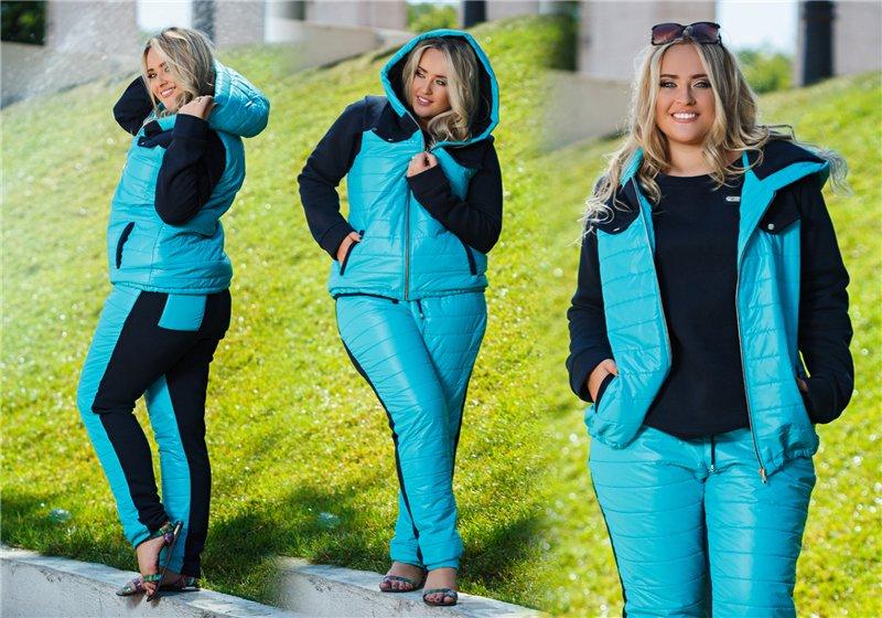 Женская одежда оптом от производителя. Доставка по России - Страница 2 60f8ea53ed71
