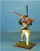 VID soldiers - Napoleonic russian army sets 79c7f215e045t