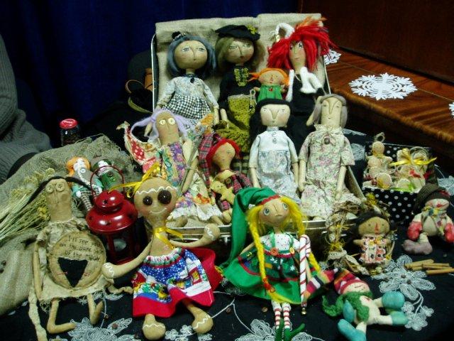 Выставка кукол в Запорожье 201fd187857b
