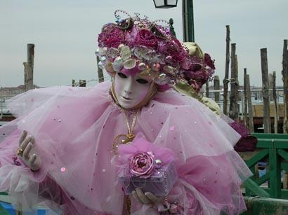 Венецианские маски 9ee40303f995