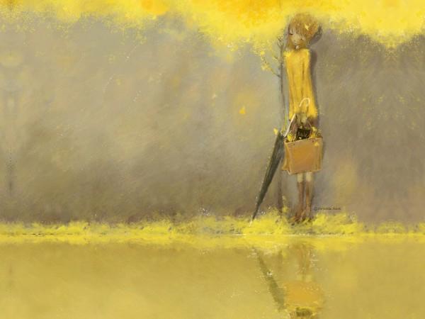 Корейская художница Christian Asuh 6534f855f2de