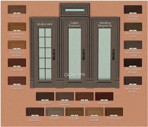 Строительство (окна, двери, обои, полы, крыши) - Страница 3 91a405601b8d