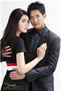 Месть, научившая любить / Roy Lae Sanae Luang / Tricky lovers / Charming Deception (Тайланд, 2013 г., 18 серий) 900414c09144t