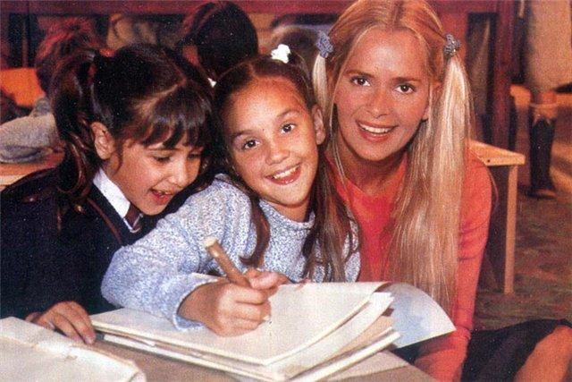 Гресия Кольменарес/Grecia Colmenares 79dd1b86ae39