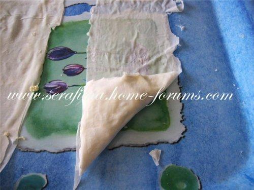 Самбусики из теста фило с творожно-сырной начинкой 0db03964c78e