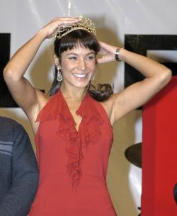 Лорена Рохас/Lorena Rojas - Страница 4 3bef7af9e611