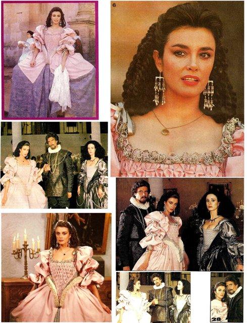 Странное возвращение Дианы Салазар/El Extrano Retorno de Diana Salazar - Страница 8 C2a44b17be91
