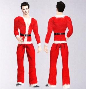 Одежда для атлетов F25e59906701