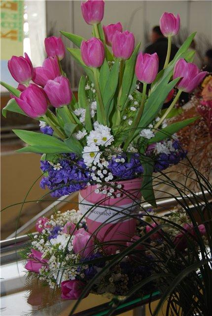 «Цветы.Ландшафт и Приусадебное хозяйство Весна - 2010» - Страница 3 669e64241e1c