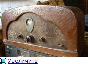 Радиоприемники Lumophon фирмы Bruckner & Stark, Nürnberg. 93fbff368e38t