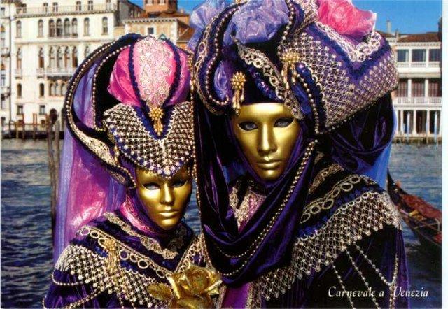 Венецианские маски 66a72b4f93ac