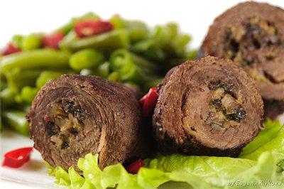 Рецепты вторых блюд из мяса 414d9a801f9b