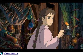 Ходячий замок / Движущийся замок Хаула / Howl's Moving Castle / Howl no Ugoku Shiro / ハウルの動く城 (2004 г. Полнометражный) - Страница 2 A463bbf3dc3dt