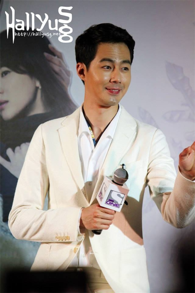 Чо Ин Сон / Jo In Sung / Jo In Seong / 조인성  - Страница 5 Da26118feb9f