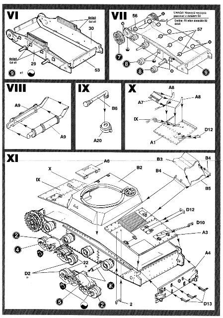 Обзор моделей танка Т-26 (и машин на его базе). 8637f8c6144a