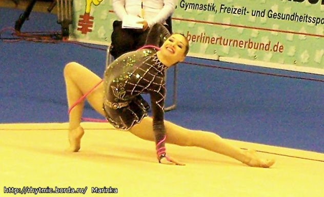 Irina Risenzon 0b1318f54839
