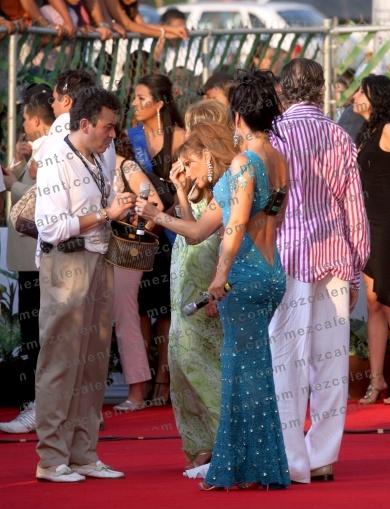 Даниэла Кастро / Daniela Castro - Страница 2 3918eb35406e
