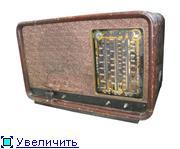 Радиоприемник Москвич. 8892abdd7882t