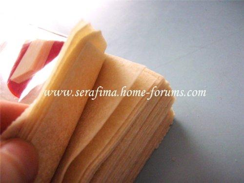 Самбусики из теста фило с творожно-сырной начинкой E94e5586dd89