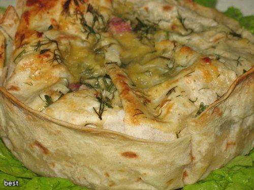 блюда - 01/07-14/07 Холодные супы, основные овощные блюда, салаты со свежими овощами 1854dc48c56e