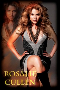 Rosalie Cullen-Hale