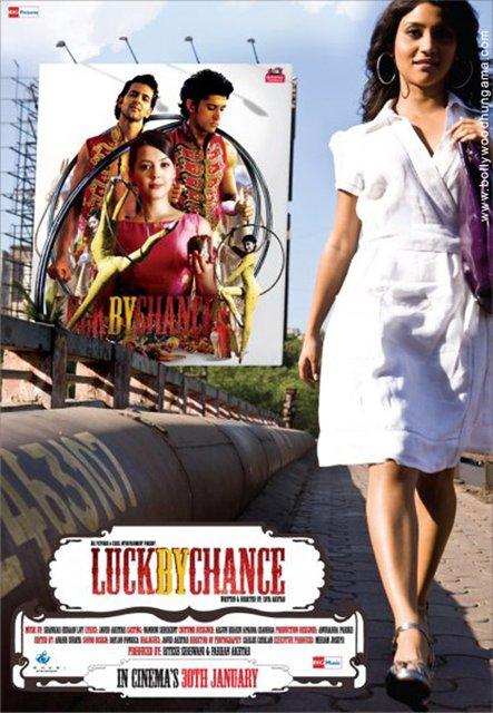 Игра случая / Luck By Chance (2009) 0ac44cedb99c
