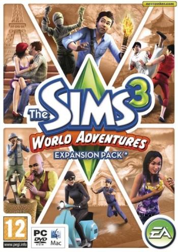 Скачать The Sims 3 Мир Приключений/World Adwentures 00c409c764f0