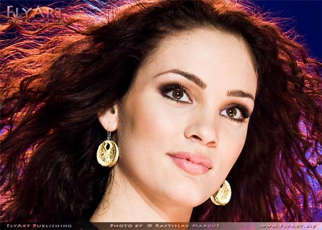 Miss Universe Slovak Republic 2009 IN PICTURES!!! 66da76b6d276