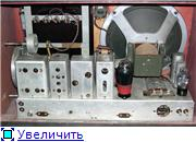 "1940-41 год. Радиоприемник ""VEFLux M717"". (VEF). 81cca8319a42t"