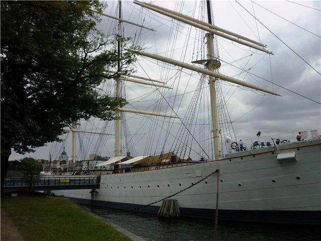 В Стокгольм по Балтийскому морю - Страница 2 B45f49603cda