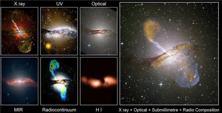 Big Bang ..Big Bullsh*t - Astronomical Redshift is an Artifact of Distance! F646e17b818a