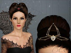 Украшения для головы, волос - Страница 8 B86fdd7a448a