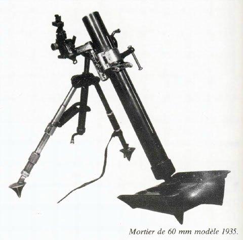 Мина от миномета 60mm Brandt Mle 1935 (корпус) E18680cf3b8c