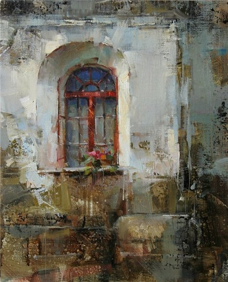 Импрессионизм в живописи B76c02f8b256