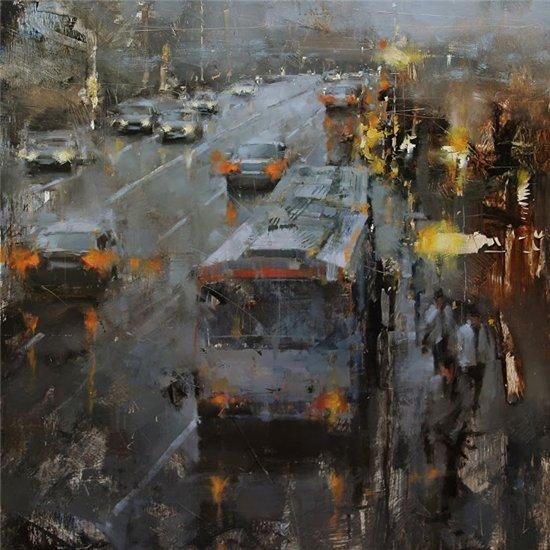 Импрессионизм в живописи 9545257011d2