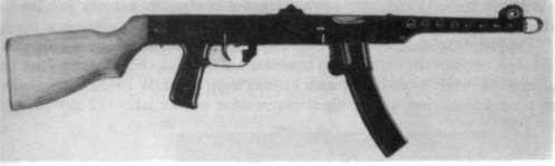 Магазин пистолет-пулемёта Судаева 4180573a4e0d