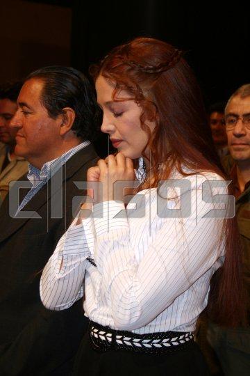 Адела Норьега /Adela Noriega - Страница 2 75b99029e22f
