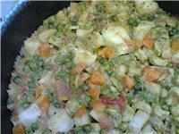 Блюда с овощами, фаршированные овощи  и др. 20eb62a2f585