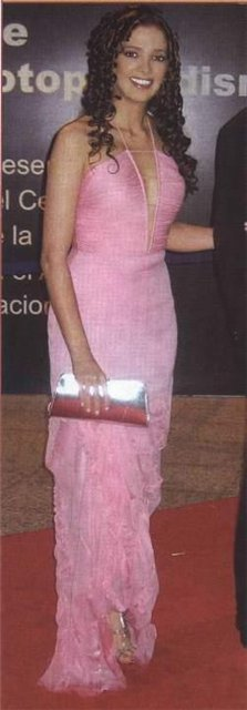 Адела Норьега /Adela Noriega - Страница 2 Fdfca9d47d71