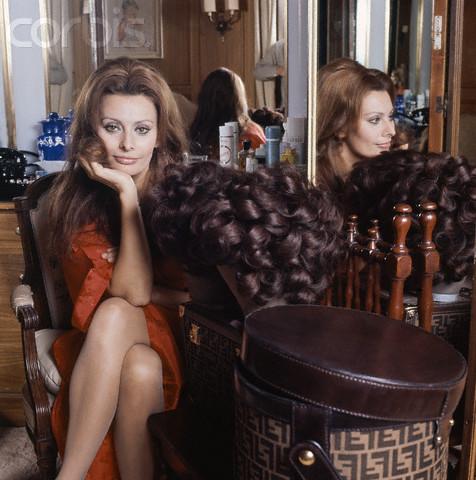 Софи Лорен/Sophia Loren - Страница 2 07e28804f8e6