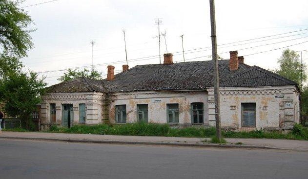 Где эта улица, где этот дом?... 194c0d937633