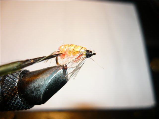 Мушки для зимней рыбалки. E3e15fcbb168