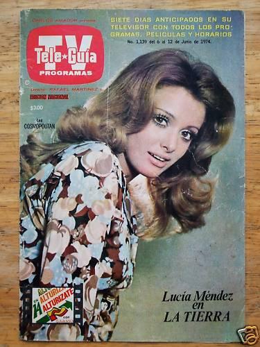 Лусия Мендес/Lucia Mendez 4 B5e4d92dfb2c