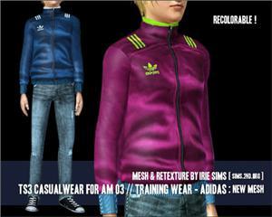 Повседневная одежда (свитера, футболки, рубашки) - Страница 4 5456df7a177ft