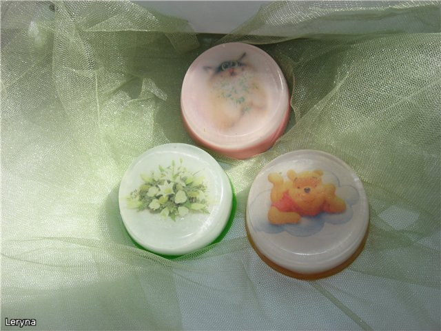 Домашнее мыло из основы - Страница 3 348e8f3e3bb5