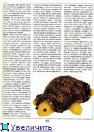 Вязаные мишки и другие звери 85b0d3f34096t