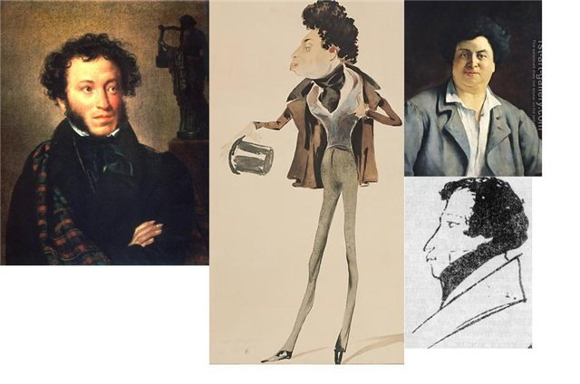 Великая афера или бред? Пушкин и Дюма – один человек? C8bbd657e03f