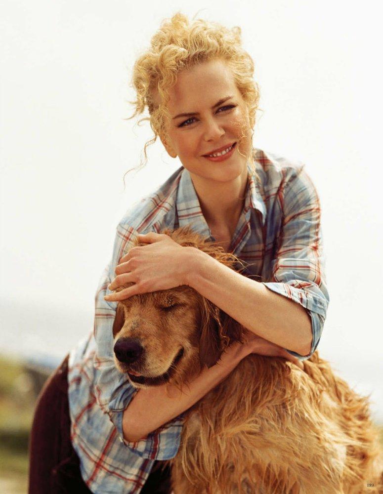 Nicole Kidman - Страница 14 4cbc6ce75e36