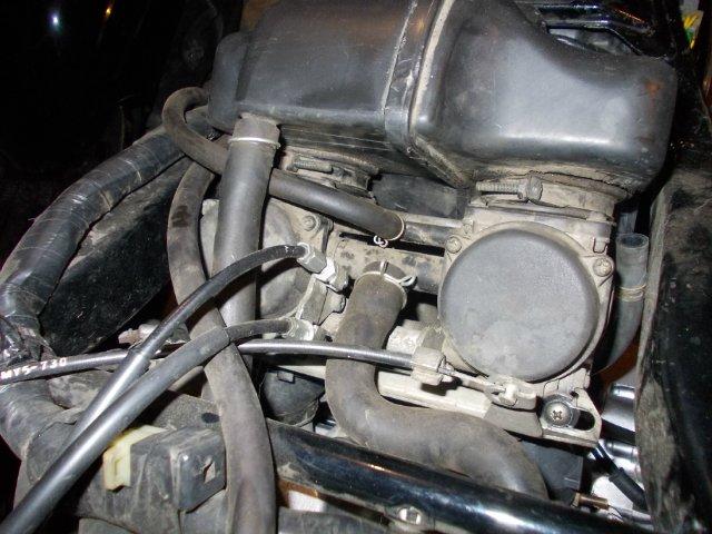 Хонда СВ500 (маленький якудза) 9e3af3e65700